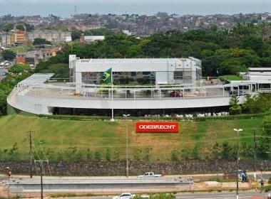 Odebrecht relata dívida de R$ 90 bilhões à força-tarefa da Lava Jato