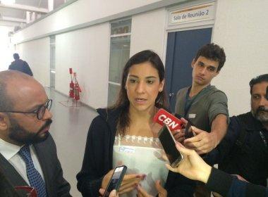 Rio 2016: Polícia identifica dez autores de ameaças contra nadadora Joana Maranhão