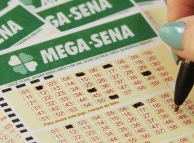 Mega-Sena pode pagar R$ 27 milhões em sorteio neste sábado
