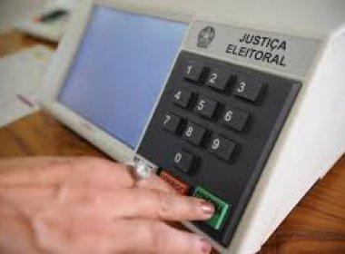Partidos tem até esta segunda para registrar candidaturas