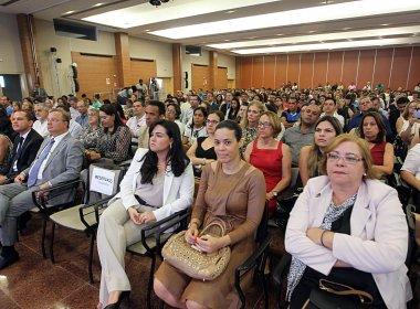 'Ministro não entende de saúde', critica Quitéria ao falar sobre Ricardo Barros