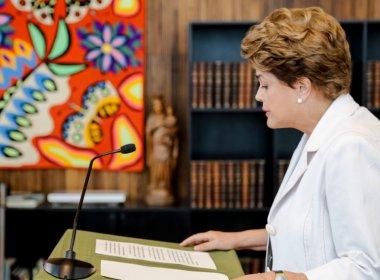 Dilma Rousseff indica a aliados que pode ir ao Senado para fazer defesa pessoalmente