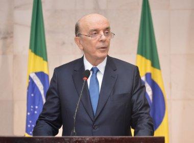 Chanceler acusa José Serra de comprar voto do Uruguai no Mercosul; ministro nega