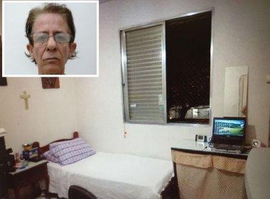 Pedófilo preso em Santos tem HIV; vítima de abuso fará exame