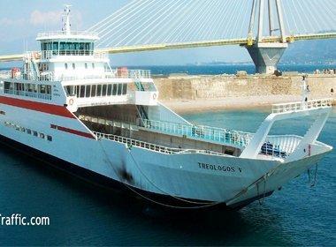 Em voto no TCE, relatora aponta 'graves irregularidades' na compra de ferries gregos