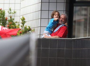 Lula diz que se sentiu em filme 'Esqueceram de Mim' durante abertura da Olimpíada