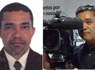 SUSPEITOS DE ASSASSINAR CINEGRAFISTA E O IRMÃO ADVOGADO SÃO PRESOS