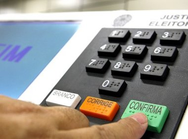 Eleições 2016: Bahia tem 1223 candidatos a prefeito e 33 mil a vereador