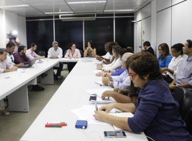Projeto Primeiro Emprego oferece qualificação a nove mil jovens da Educação Profissional