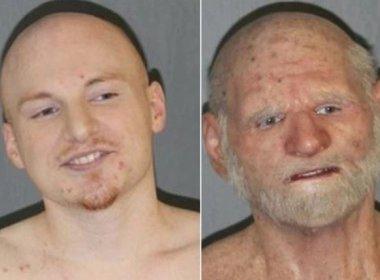 Foragido 'envelhece' 30 anos para não ser capturado nos Estados Unidos