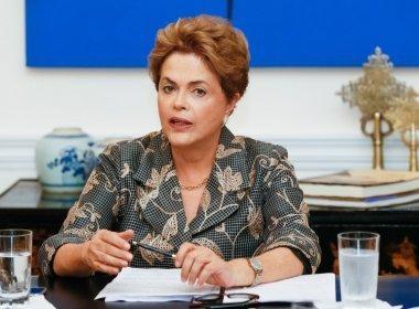Caso sofra impeachment, Dilma deve ter 30 dias para deixar Alvorada