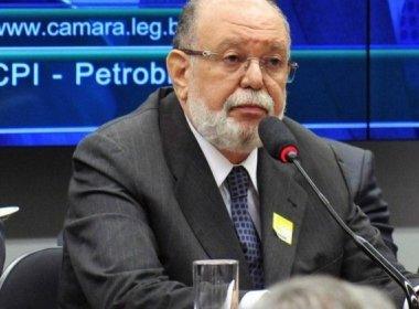 Janot suspende delação de executivos da OAS após divulgação de informações sobre o acordo