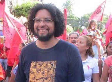 Eleições: Fábio Nogueira participa de eventos em terreiros de candomblé no final de semana