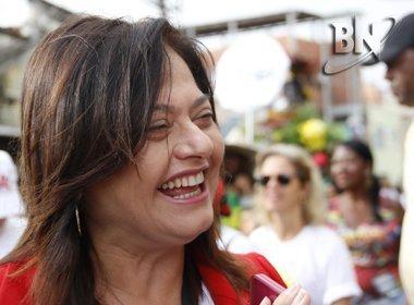 Alice Portugal confirma participação em debate organizado pela Ufba nesta segunda