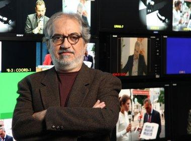 Geneton Moraes Neto morre de aneurisma; jornalista estava internado desde maio