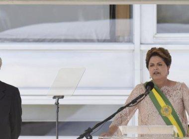 TSE indica suspeitas sobre empresas que prestaram serviço à chapa de Dilma e Temer