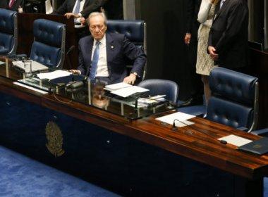 Testemunhas de processo do impeachment ficarão incomunicáveis até julgamento