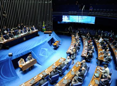 Julgamento do impeachment será transmitido ao vivo no YouTube