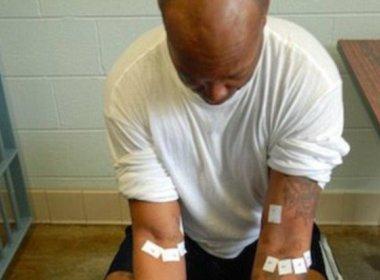 Homem sobrevive a 18 injeções letais e recorre à Justiça por anulação de execução