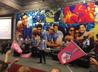 ACM Neto assegura que obras em Salvador foram realizadas com recursos próprios