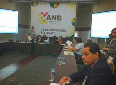 Detran lançará projeto de apoio a vítimas de acidentes de trânsito