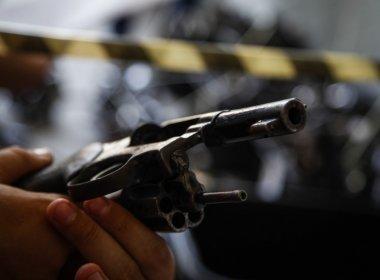 Morte de negros por armas de fogo no Brasil é 2,6 vezes maior que de brancos