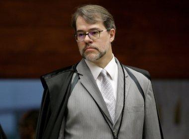 Procuradores do MPF planejaram investigar outros dois ministros do STF, diz coluna