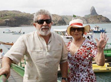 Em indiciamento, PF conclui que Lula e Marisa foram beneficiários de R$ 2,4 milhões da OAS