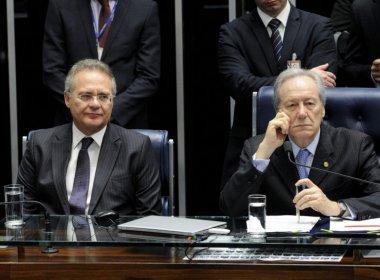 LEWANDOWSKI AMEAÇA USAR PODER DE POLÍCIA NO SENADO