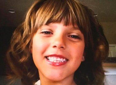 Menina é drogada, estuprada esquartejada na véspera de aniversário de 10 anos