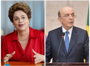 EMPREITEIRAS DEVEM DELATAR CAIXA DOIS PARA CAMPANHAS DE DILMA E SERRA