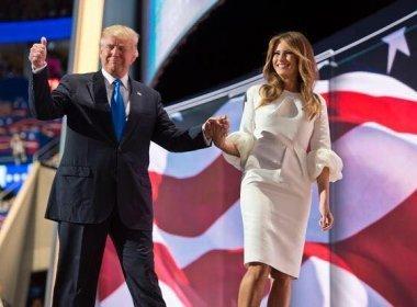 Trump promete expulsar imigrantes ilegais no primeiro dia como presidente dos EUA