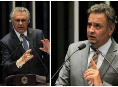 Senadores garantem que irão priorizar debate técnico em depoimento de Dilma