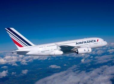 Aeronave da Air France deixa de decolar em Bamako por causa de roedor a bordo