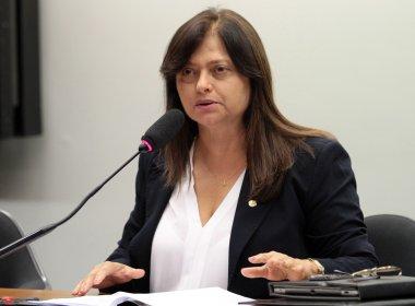 Alice Portugal afirma que cumprirá decisão do TRE sobre acusações a ACM Neto