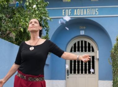 Júri elege 'Aquarius' como melhor filme em festival de Amsterdã