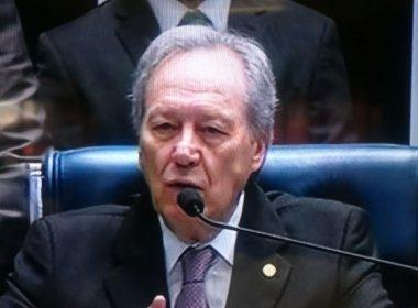 LEWANDOWSKI ADIA VOTAÇÃO DO IMPEACHMENT PARA  AMANHÃ QUARTA-FEIRA
