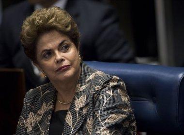 Defesa de Dilma preparou duas ações no STF para contestar impeachment