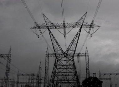Falha em transmissão no Tocantins afeta energia elétrica da Bahia e mais 11 estados