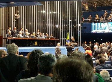 Dilma ajuda a construir o próprio cadafalso e deixa cargo em meio à subjugação de poderes