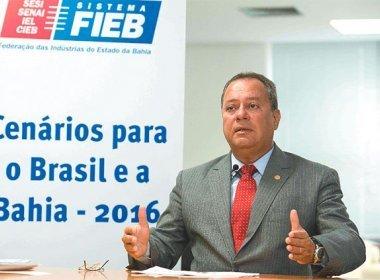 Fieb pede reformas estruturais para governo retomar crescimento econômico