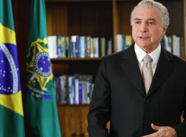 Na China, Temer assinará 11 contratos; negócios incluem Petrobras e Camargo Correa