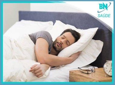 Homens que dormem cedo têm maior risco de problemas cardíacos