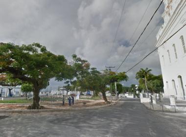 Policial militar é baleado no maxilar em assalto no Santo Antônio