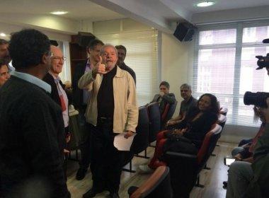 Após afastamento de Dilma, PT anuncia campanha de 'Diretas Já'