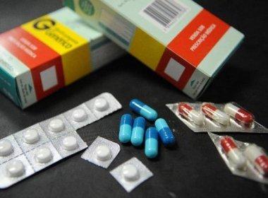 Alta de ICMS encarece medicamentos na Bahia e outros 11 estados