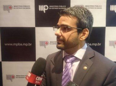 Fraude investigada na Operação Adsumus pode ter atingido até 80 municípios baianos