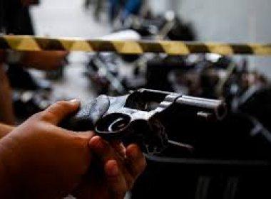 Brasileiros são os mais preocupados com segurança, mostra pesquisa internacional
