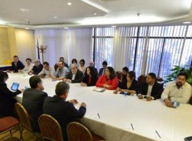 Em greve, bancários se reúnem com Fenaban nesta sexta para rodada de negociação