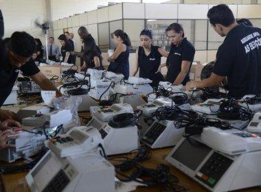 TRE registra 1.156 denúncias eleitorais na Bahia; Salvador lidera no estado